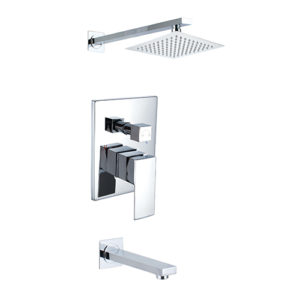 DSF-34BTS00 Tub and Shower Set