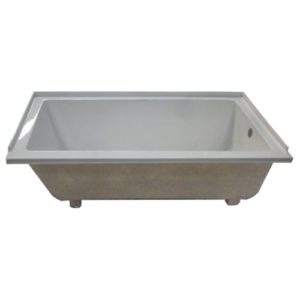DS-02322 bath tub