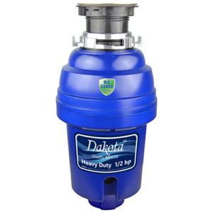 DSA-WD2000 Heavy Duty Disposal Unit