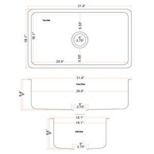 DSE-HC3218 Spec Image