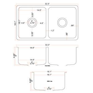 DSE-HC5050 Spec Image