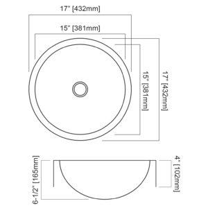 DSE-HCTM17R Spec Image