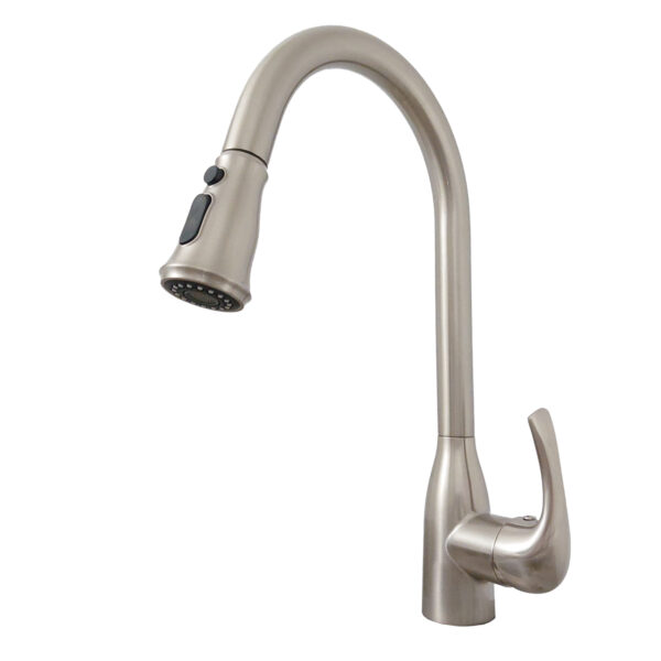 DSF-16FPO01BN Brushed Nickel Image