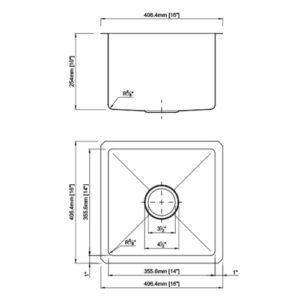 DSM-1616 Spec Image