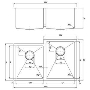 DSM-4060-1 Spec Image