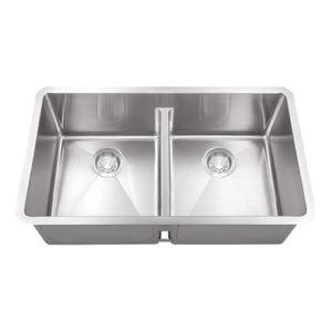 Low Divide Archives - Dakota™ Kitchen Sinks, Faucets ...