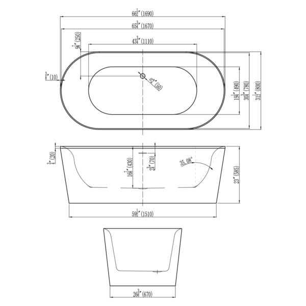 DST-FSOCB00 Spec Image
