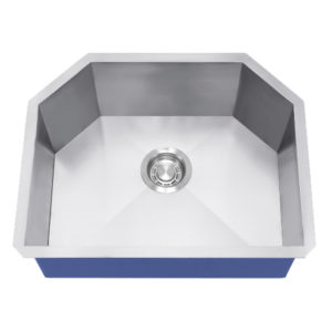 "Dakota Signature Series 23"" x 21"" Undermount 16 Gauge Stainless Steel Sink"