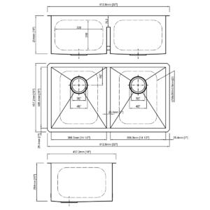 DSZ-5050LD Spec Image