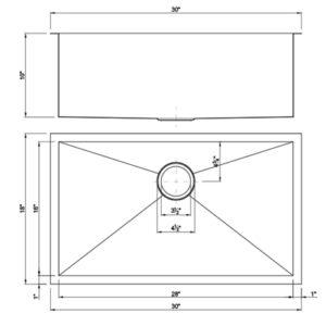 DSZ-3018 Spec Image