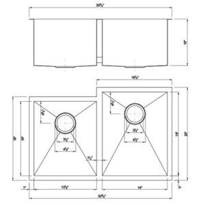 DSZ-4060-1 Spec Image