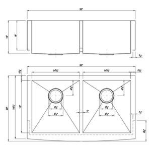 DSZ-A5050 Spec Image