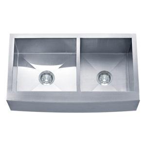 Dakota Plumbing Products - Dakota™ Kitchen Sinks, Faucets ... on 19 x 19 undermount sink, 33 stainless sinks, 22 x 33 kitchen sinks,