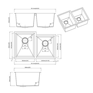 GSZ-6040-1 Spec Image
