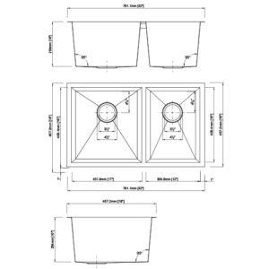 GSZ-6040 Spec image