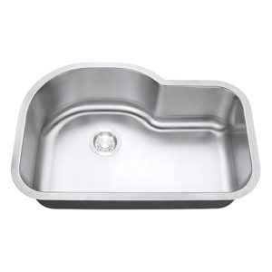 GS18-3121 kitchen sink