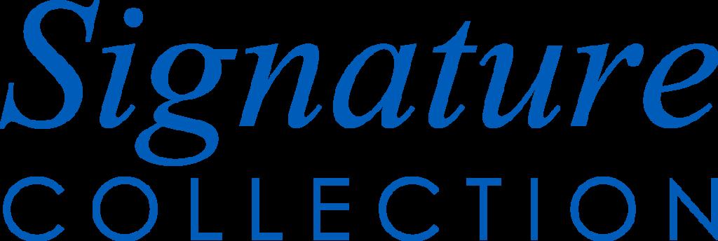 Signature Collection Logo