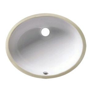 US-1310 White Porcelain Sink