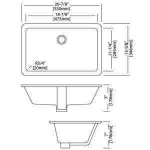 US-1811T Spec Image