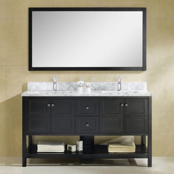 0056003_B_big dual espresso colored vanity