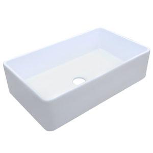 DSFCA-3320 white vanity sink