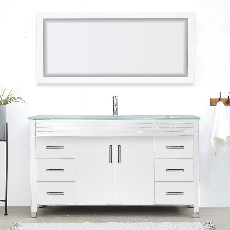 DVS-60S - Dakota™ Kitchen Sinks, Faucets, Vanities, Tubs, Toilets on 60 kitchen stove, 60 kitchen countertop, 60 kitchen hood, 60 kitchen cabinet, 60 kitchen bench,
