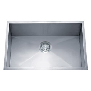 DSZ-2718-B kitchen sink