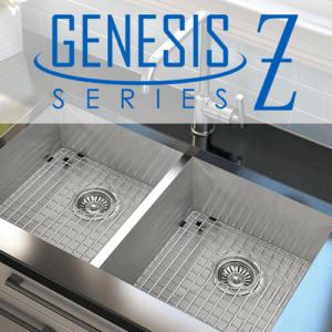 Genesis Series Z