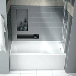 Commercial Bathtubs