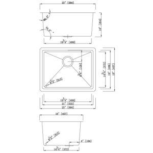 GSM-2318 Spec Image
