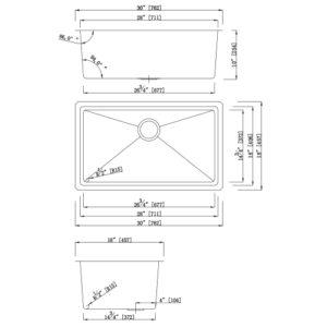GSM-3018 Spec Image