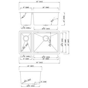 GSM-3070 Spec Image