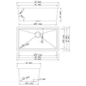 GSM-3218 Spec Image
