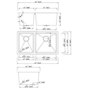 GSM-4060 Spec Image