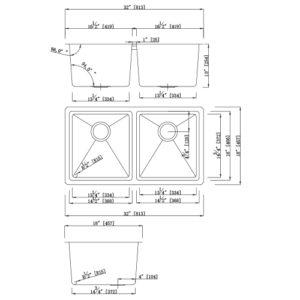 GSM-5050 Spec Image
