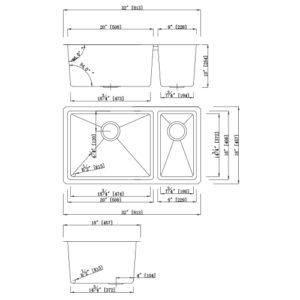 GSM-7030 Spec Image