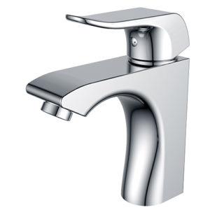 DSF-38BSH01 Brushed Nickel Faucet