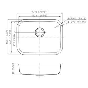 GSR-18-2318ADA Spec Image