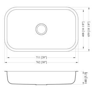 GSR-18-3018ADA Spec Image