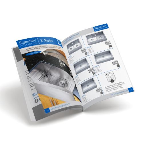 Dakota Plumbing Catalog Download Image