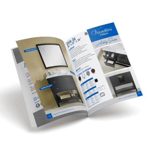 Vanities Catalog Download Image