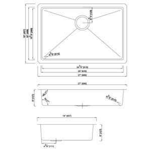GSM-2718ADA Spec Image