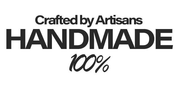 Hand Made Banner