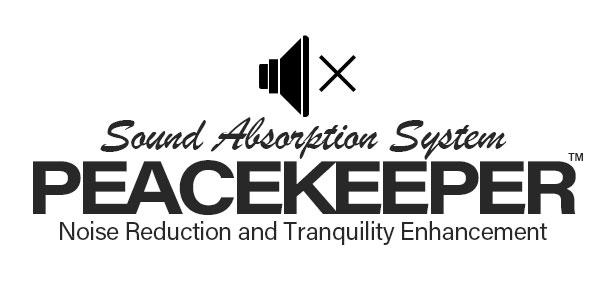 Dakota Peacekeeper Logo