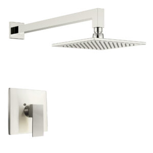 DSF-36BSS00BN Brushed Nickel Shower Set Image