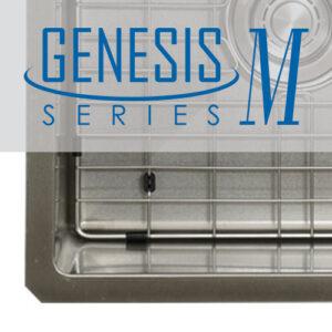 Genesis Series-M Bottom Grids