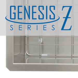 Genesis Series-Z Bottom Grids