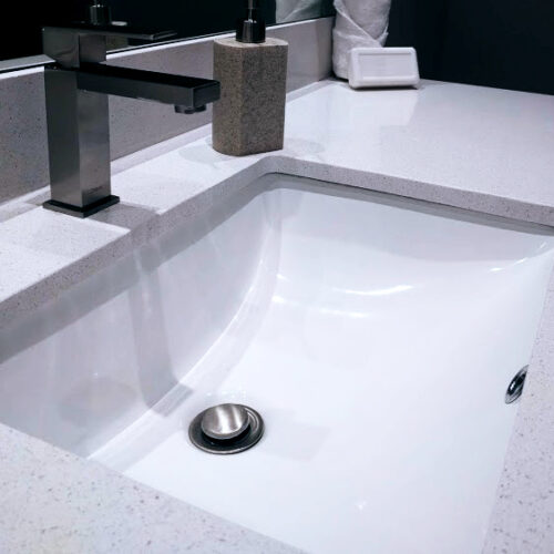 Category Pic - Bathroom Sink