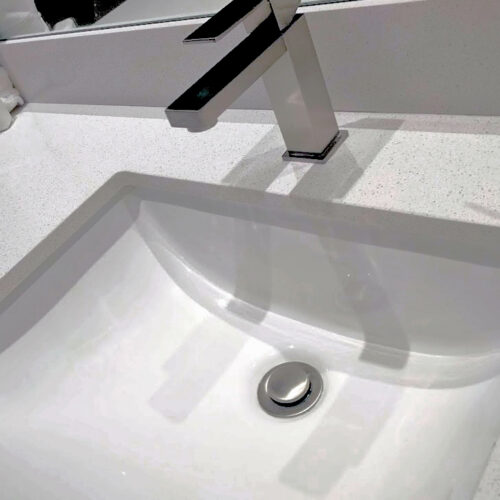 Category Pic - Porcelain Sinks