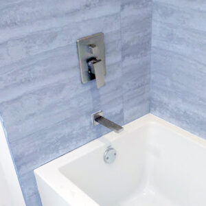 Commercial Tub & Shower Sets